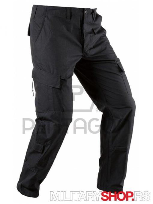 Pentagon Pantalone CDU Crne
