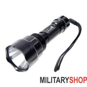 Lovacka lampa UltraFire C8
