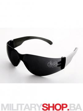 Sunčane naočare Swiss One Black VNTX
