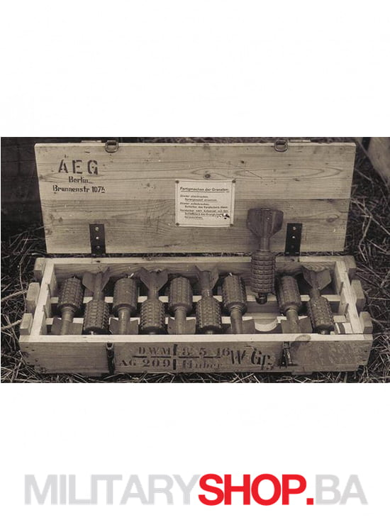 Army box 2