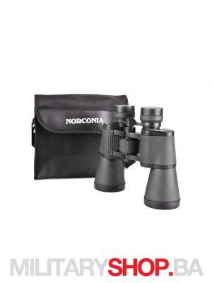 Dvogled Norconia 10×50 Sport