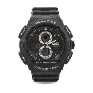Q&Q Muški digitalni i analogni ručni sat GW81J001Y