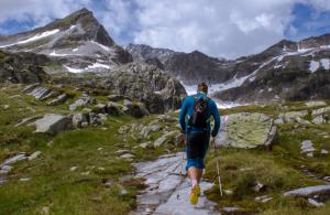 Planinarenje, Hiking, Trekking, outdoor oprema