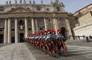 Vojne uniforme širom sveta