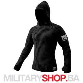 Crni džemper Stalker Armoline