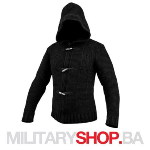 Armoline Assassin džemper u crnoj boji