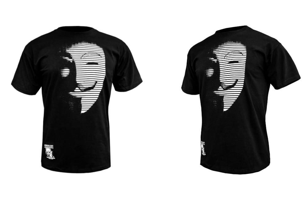 Vendeta kao simbol protesta protiv svake tiranije