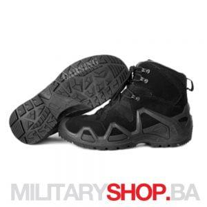 Borbene poluduboke cipele Garsing Alligator
