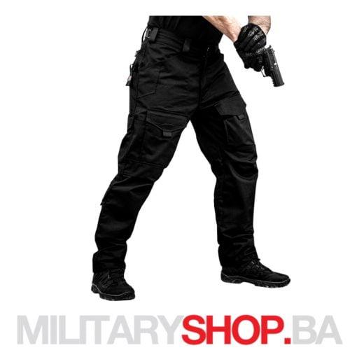 Storm crne taktičke hlače Armoline