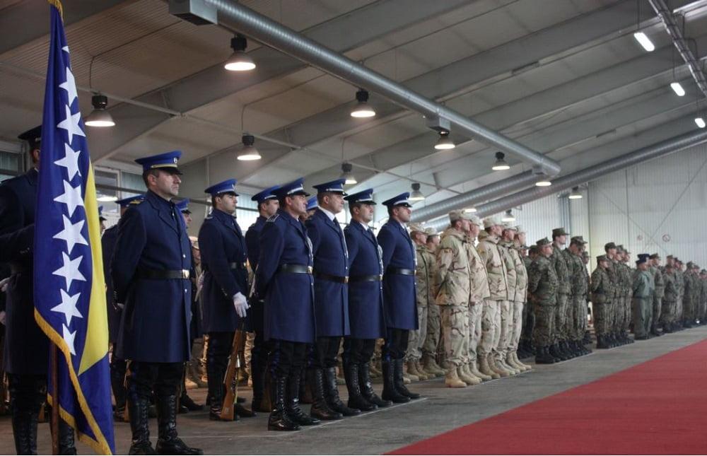 Vojni rodovi u Bosni (nekad i sad)