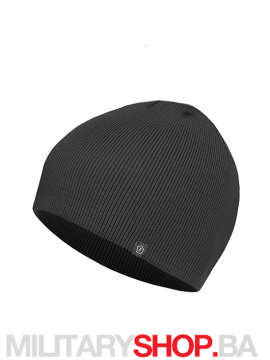 Zimska kapa od vune crna Pentagon