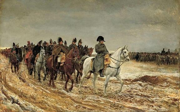8 Najvećih bitaka iz Napoleonskih ratova