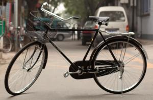 Bicikla najbolje gradsko prevozno sredstvo