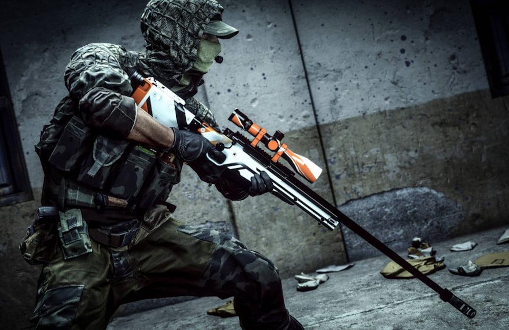 Counter Strike – Igra koja je popularizovala vojnu opremu i stil