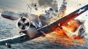 Pomorska bitka kod Midveja