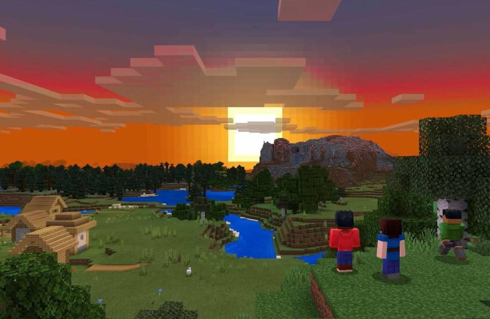 Minecraft kao jedna od najpopularnijih igrica današnjice