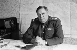 Ko je bio Fjodor Tolbuhin