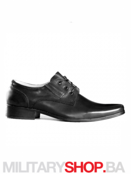 Muške kožne cipele Garsing Contractor 166