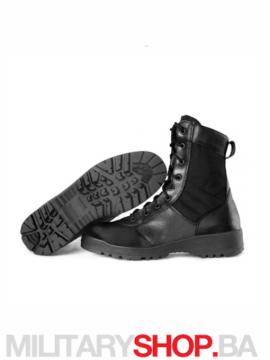Vojne čizme od kože Garsing 5039