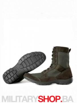 Vojne čizme Garsing Breeze zelene 5235O