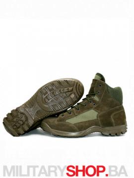 Čizme olive zelene Garsing Air Pro 217O