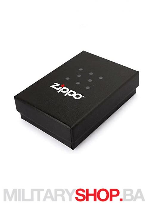 Upaljač Zippo Black Ice 150