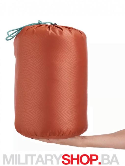 Kamperska vreća Aprenaz orange 10
