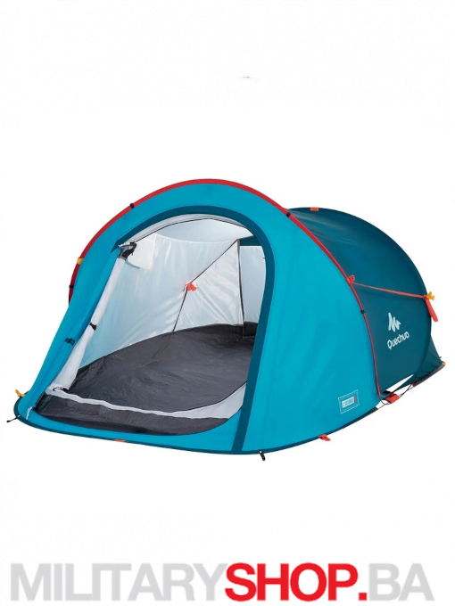 Šator za dvije osobe Quechua 2 Seconds