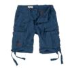 Teget Navy bermude Surplus Airborne Vintage Shorts